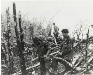 Hamburger Hill - Aftermath